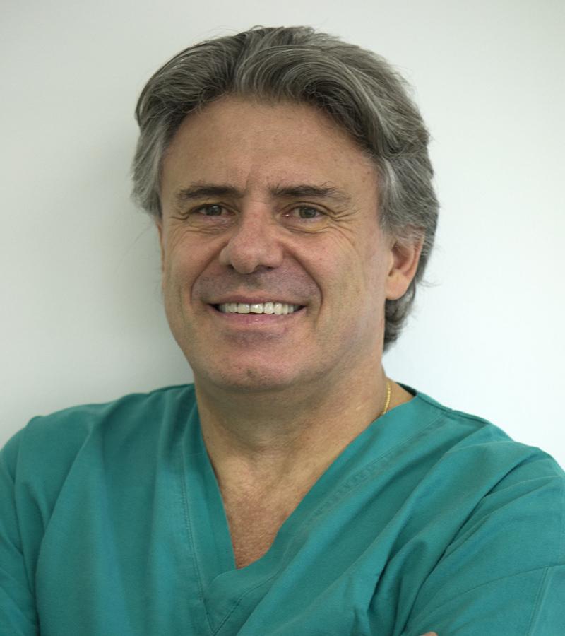 Prof. LUIGI ROSSI