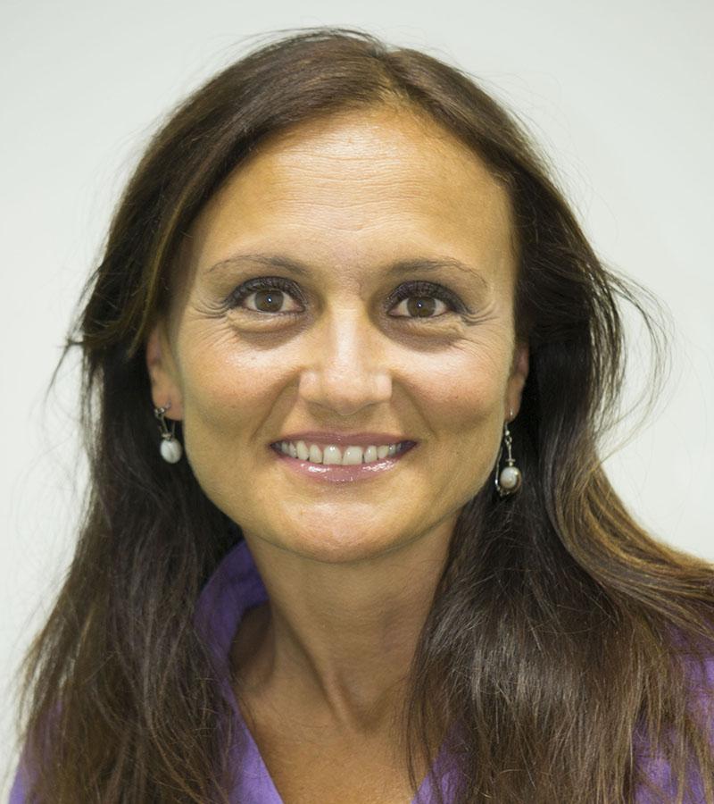 Dr.ssa STEFANIA ZAFFIRI